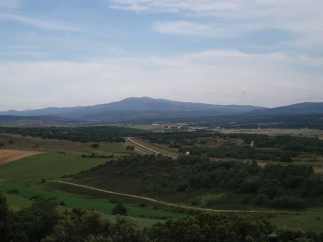 Sierra de la Demanda (Burgos)