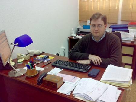 El Dr. José María Pérez Pomares es el responsable de la investigación