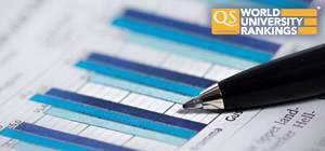 En los QS World University Rankings se evalúa la calidad de los centros de educación superior de acuerdo con diferentes parámetros de calidad.