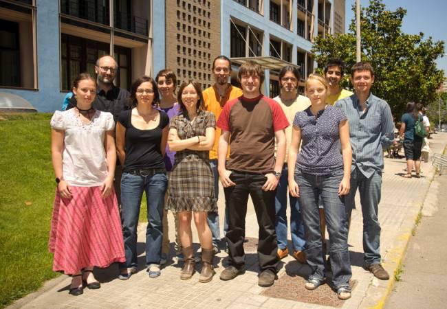 Grupo de Cognición y Plasticidad Cerebral IDIBELL-UB
