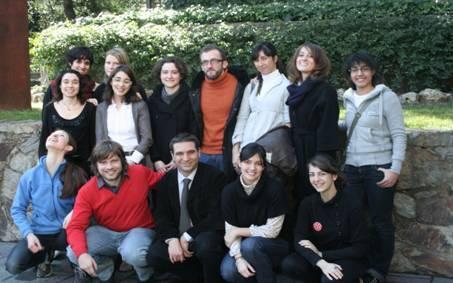 Grupo de investigación en Producción del Habla y Bilingüismo, SPB de la UPF