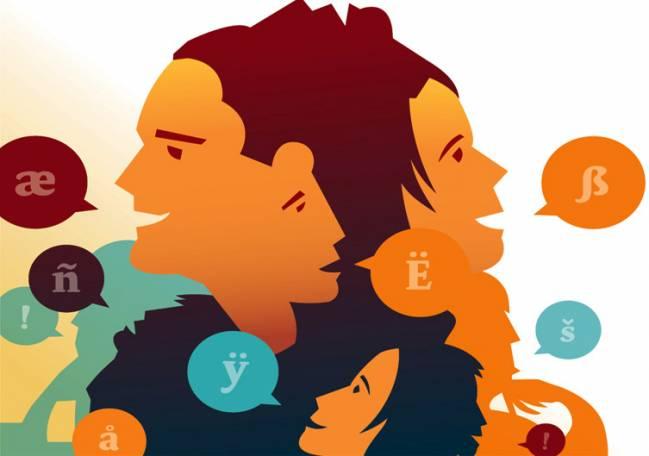 El bilingüismo no solo siginifica una gran riqueza cultural, sino que también representa un beneficio para la salud pública. / Tobias Mikkelsen