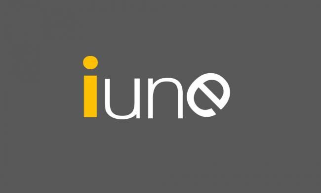 Logo del Observatorio IUNE