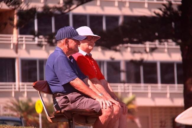 Los ancianos con peores condiciones de vivienda tienen mayores limitaciones funcionales