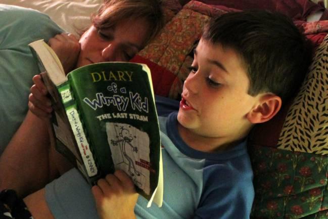 niños bilingües, memoria del trabajo