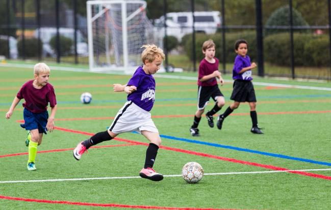Equipo de investigadores de UAM en Estudio UP & DOWN que  analiza el impacto de actividad física y sedentarismo como determinantes de la salud en niños y adolescentes. /UAM