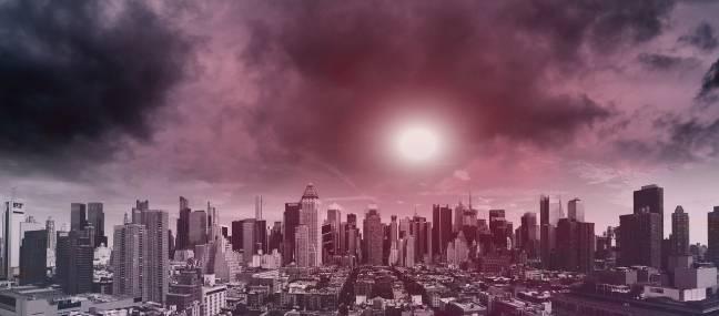 Desarrollan una nueva metodología para calcular las emisiones de gases de efecto invernadero en las ciudades.