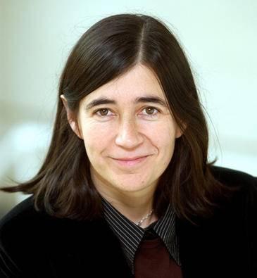 María Blasco, nueva directora del CNIO. Foto: CNIO