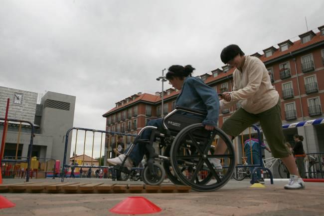 Una investigación del INICO de la Universidad de Salamanca resalta el impacto que tiene el dolor en la calidad de vida de los afectados, sobre todo en el aspecto psicológico
