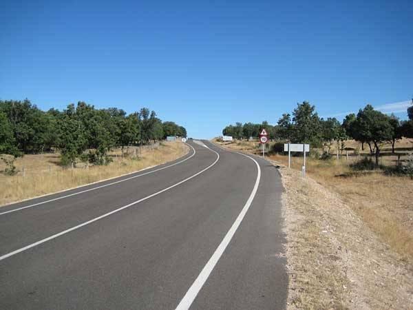 Los investigadores analizaron 3.229 accidentes ocurridos en las carreteras de dos carriles (uno por sentido) de la provincia de Granada.