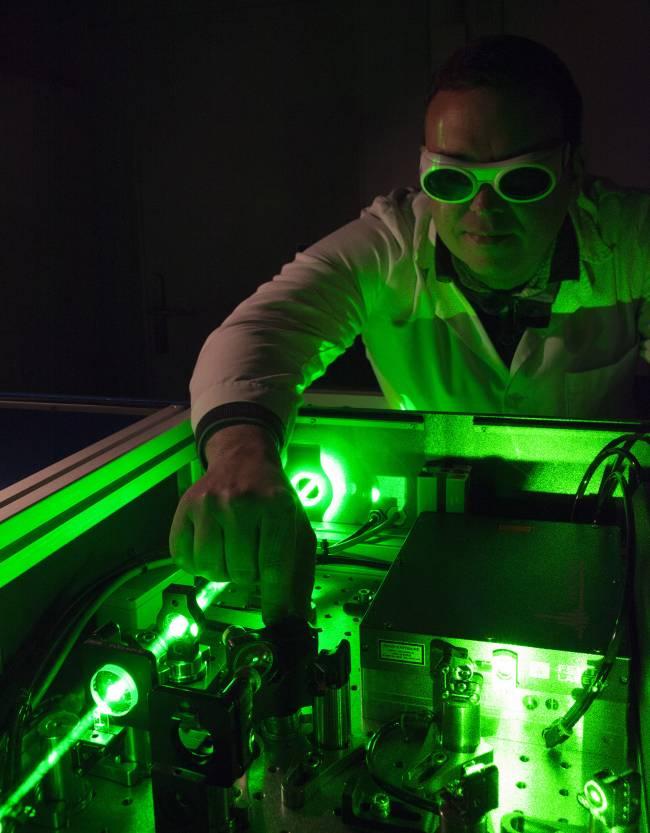 Investigadores de la UJI han desarrollado una técnica de procesamiento en paralelo.