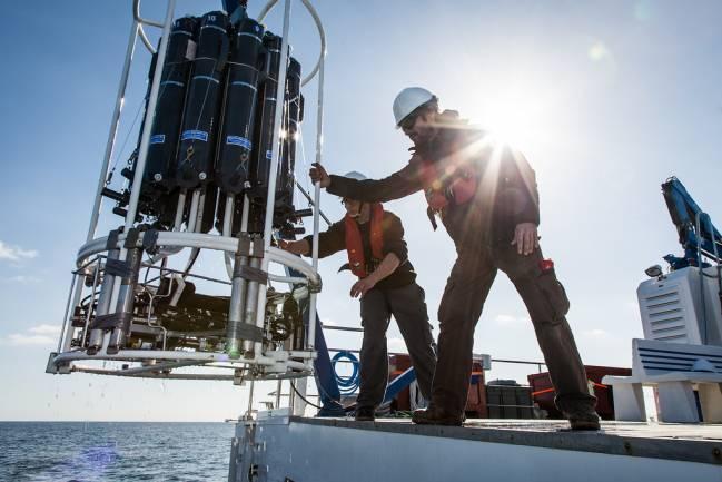 Esta gran Instalación Científico y Tecnológica Singular nace del CSIC y es un instrumento único en el ámbito de las tecnologías marinas a nivel europeo y mundial./ ICTS SOCIB