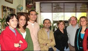 Grupo de investigación de la UCM