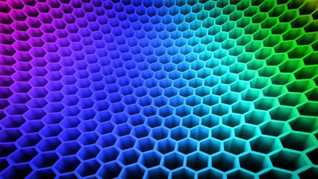 Demuestran que existe una relación directa entre las propiedades de la luz y las propiedades estructurales del grafeno.