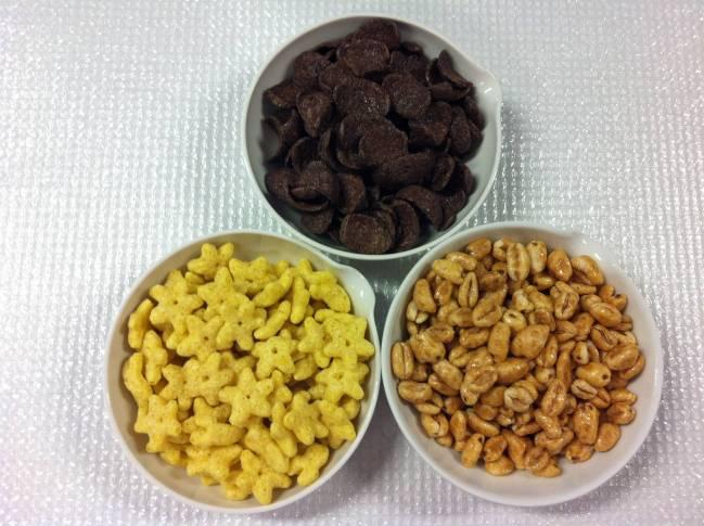 Los expertos recomiendan que los cereales sean alimentos básicos en la dieta.