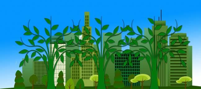 Las fachadas pueden mejorar la eficiencia energética de los edificio