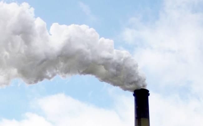 Contaminación, industria cerámica.