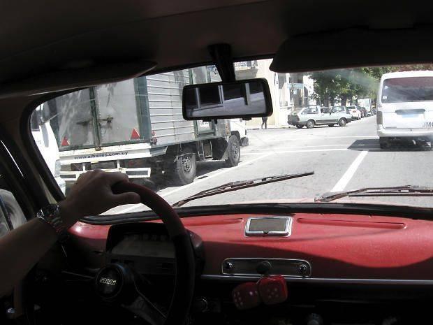 Ya es posible la detección temprana de la conducción imprudente.