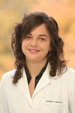 Susana Sánchez Gómez