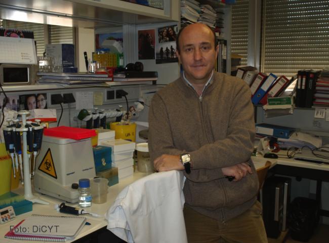 El Centro de Investigación del Cáncer de Salamanca publica un estudio realizado con muestras de pacientes de varios hospitales españoles