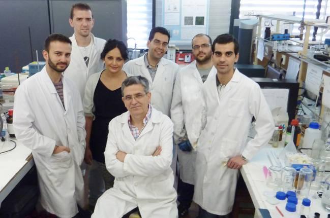 Grupo de investigación Tecnología y Diseño de Productos Multicomponentes de la Universidad de Sevilla / Fundación Descubre