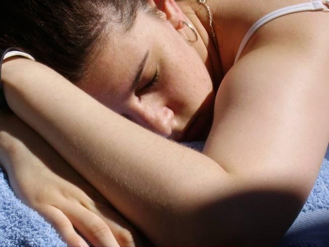 El cerebro trabaja mientras reposa en un punto crítico de 'inestabilidad'. / Claire Muldoon