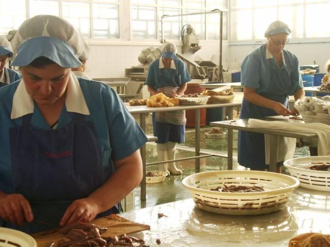 El trabajo temporal perjudica a las mujeres a la hora de jubilarse / Gaelx.