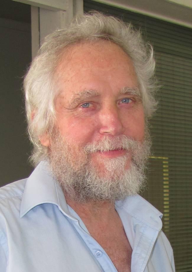 Endre Szemerédi. Imagen: Wikipedia