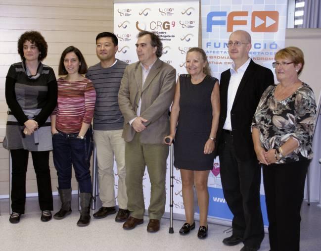 Premio Fundación FF y Ciencia