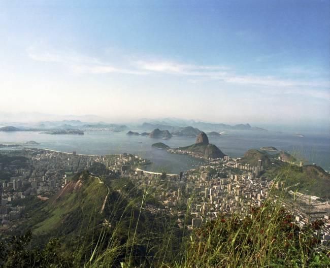 Vista de Río de Janeiro donde se celebrará la cumbre sobre desarrollo sostenible. Imagen por United Nations Photo