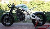 Moto UC3M