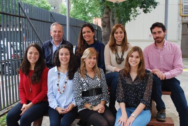 Grupo de Investigación de Estudio de Microorganismos Halófilos de la Universidad de Sevilla