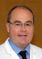 Dr. Antoni Trilla, Director de la UASP del Hospital Clínic de Barcelona