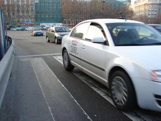 Los accidentes de tráfico son la segunda causa de siniestralidad y mortalidad evitable
