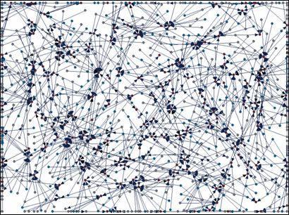 Red de redes