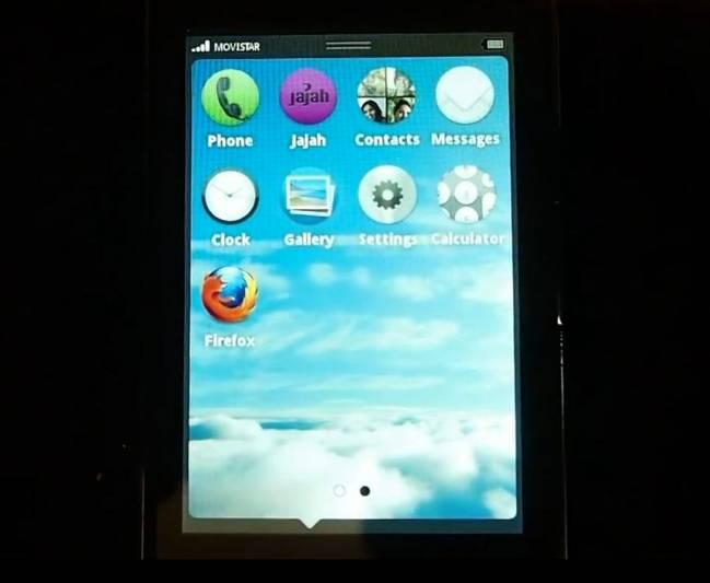 Mozilla, Telefónica, móviles, abiertos