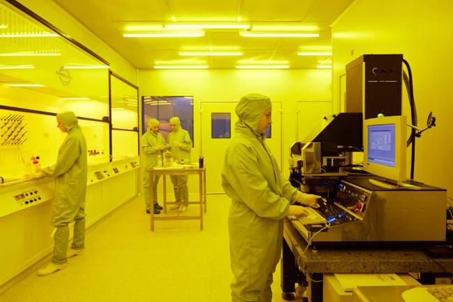 Biosensor basado en el uso de partículas magnéticas para la detección del ErbB2