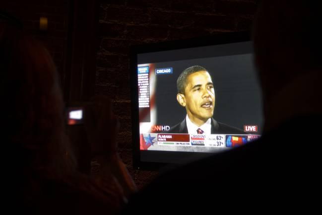 El sistema está pensado para ser utilizado en campañas electorales. Imagen: Oscalito