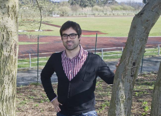 David Casamichana