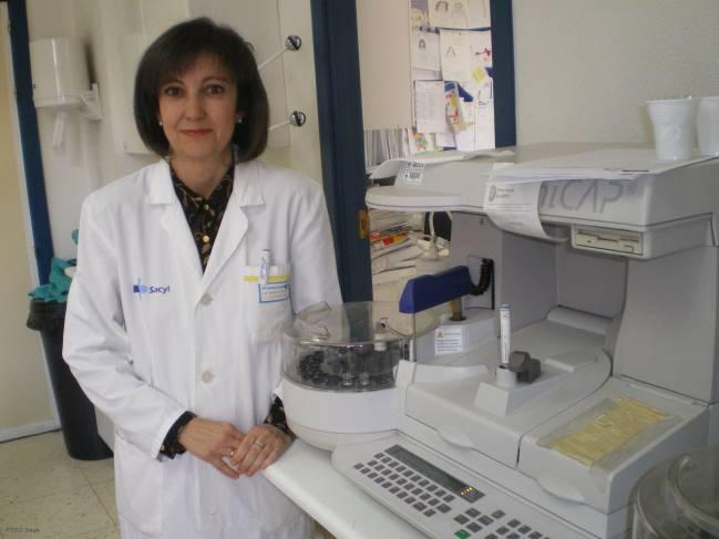 En el proyecto participan el Hospital Río Hortega y el Clínico Universitario de Valladolid