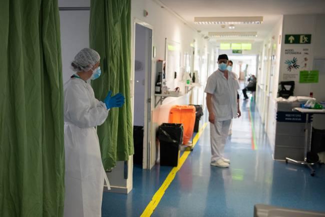 Hospital Clínic