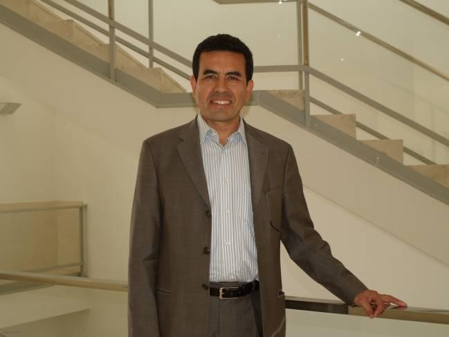 Pedro Romero explicó en Salamanca el trabajo que realiza el Ludwig Institute en el desarrollo de técnicas para analizar la respuesta de los linfocitos T.