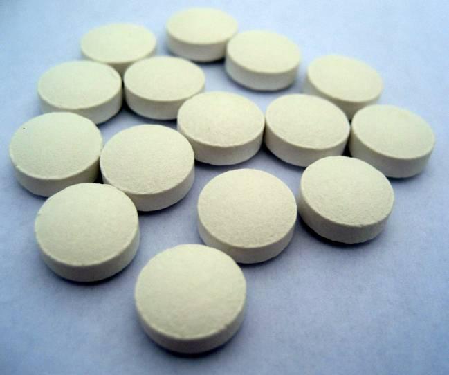 La anfetamina y sus derivados sintéticos son drogas con un gran potencial adictivo. / Dima V