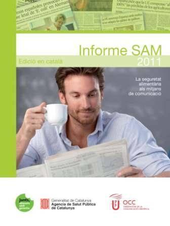 Informe SAM 2011