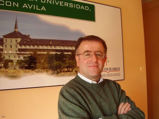 El proyecto de Alfonso López Díaz, experto de la Universidad Católica de Ávila, está basado en la Onda Media y la cartografía digital.