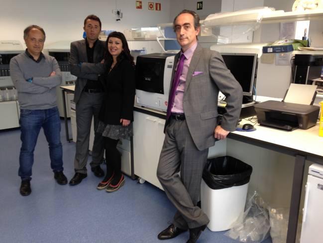 Un equipo de científicos españoles ha diseñado indicadores pronósticos que posibilitarían mejorar el manejo clínico de estos pacientes