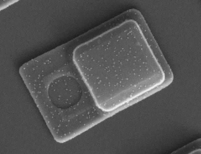 Imagen del nanobarómetro