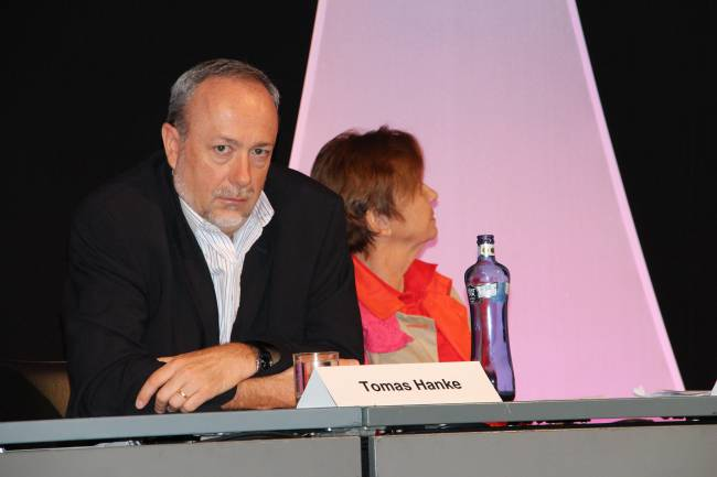 Tomas Hanke