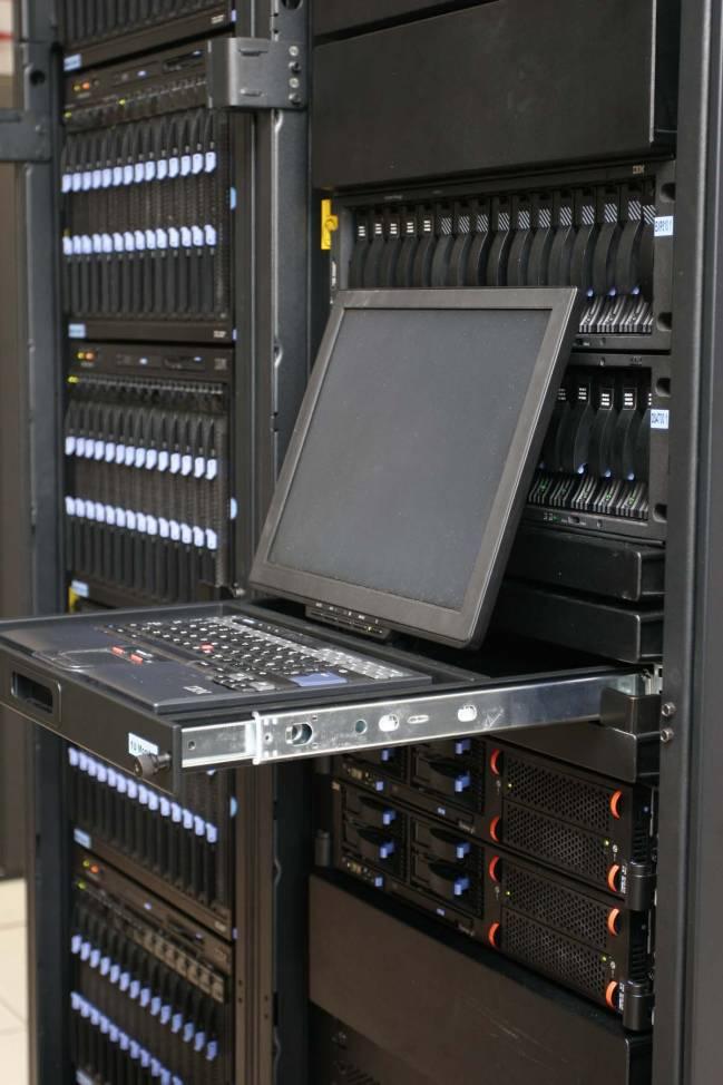 Supercomputador canario