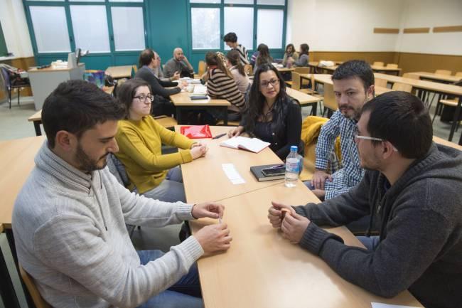 En el estudio han participado estudiantes de un curso de doctorado sobre RRI de la Universitat Jaume I.